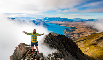 'Conversation with Talman Madsen – Photographer, Adventurer and Storyteller, about New Zealand and the Braided Rivers'