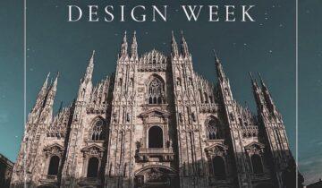 TenTopTake outs from MilanDesign Week 2019